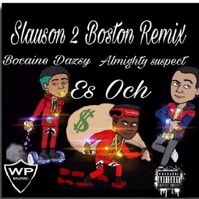 ES Och (@ochyochter) - Slauson to Boston (Official Video)