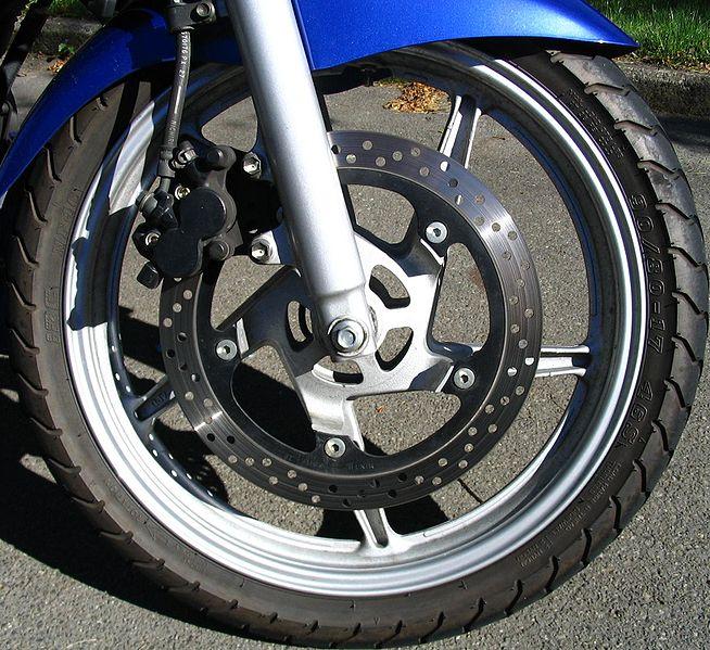 Mechanical Engineering Manufacturing Of Brake Disc