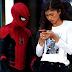 Ecco il Nuovo Costume di Spider - Man Far From Home
