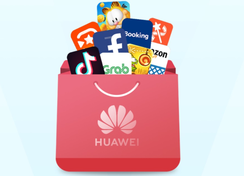 Google vs Huawei – HMS and Appgallery