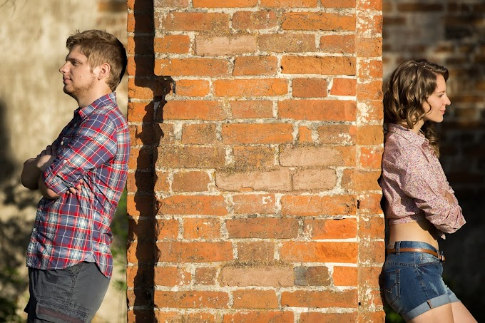 How to Save Your Marriage When Your Partner Mentions Divorce
