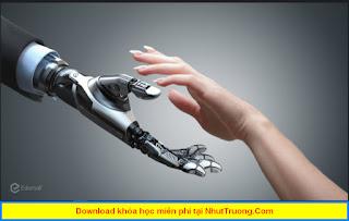 Lập trình điều khiển cánh tay robot trong 7 ngày download miễn phí