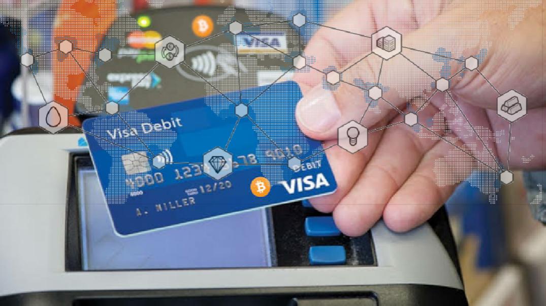 Visa meluncurkan sistem pembayaran berbasis blockchain, berita blockchain terbaru, berita crypto terbaru, berita altcoin terbaru, teknologi blockchain, kabar crypto, kabar koin, pembayaran berbasis blockchain,