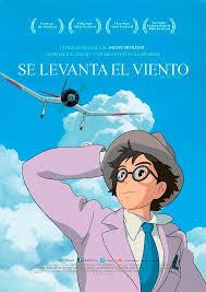 [ Pelicula Studio Ghibli ] El viento se levanta ( DESCARGAR )