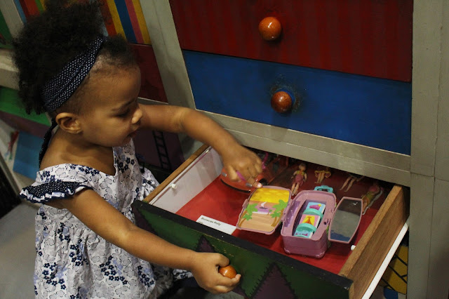 Museu dos Brinquedos - Belo Horizonte