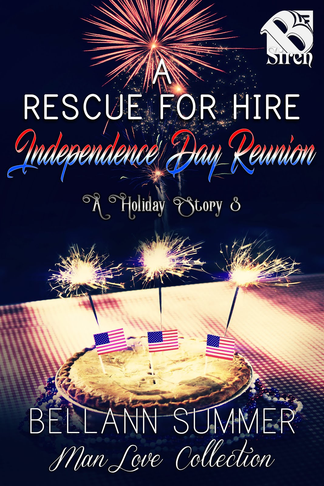 A Rescue for Hire Independence Day Reunion