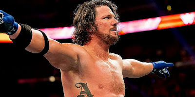 Update on AJ Styles' Status for WWE WrestleMania 36