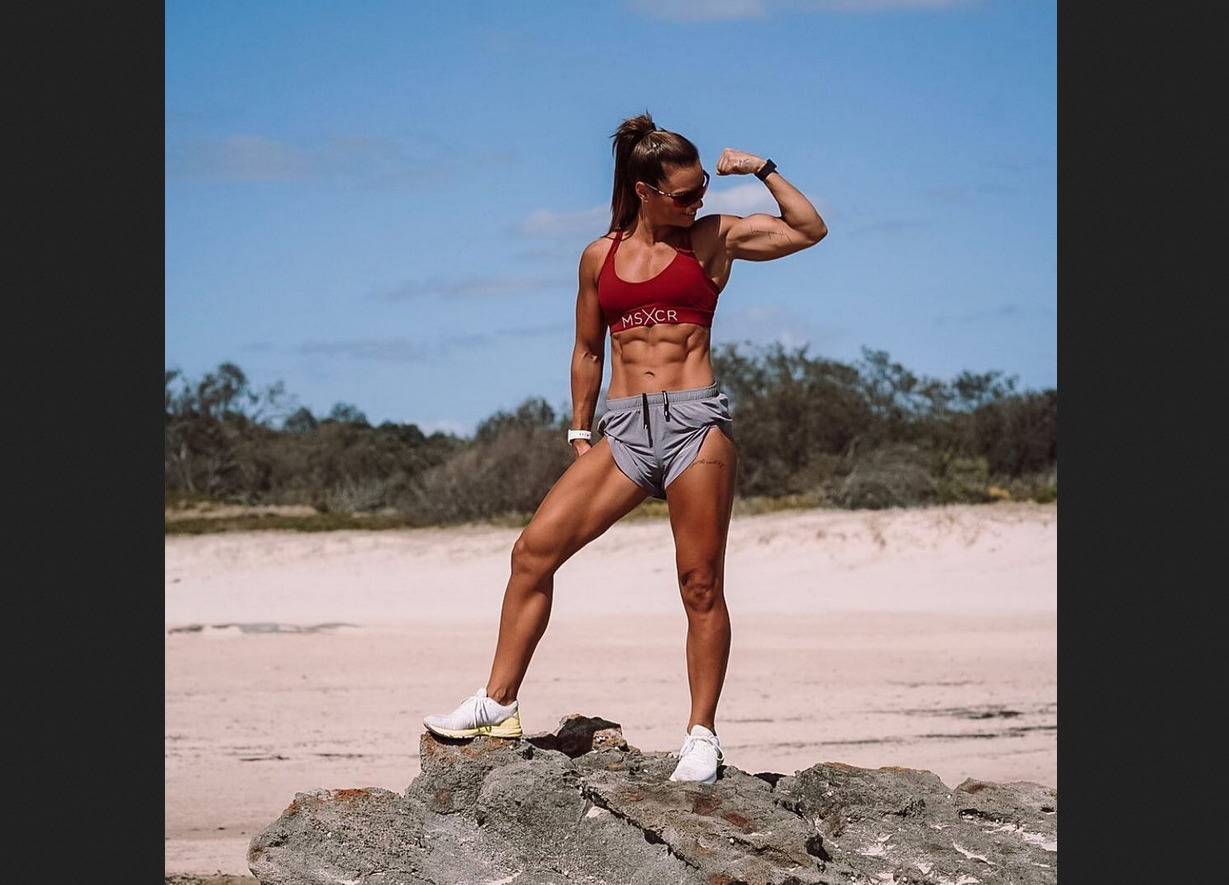 Women and Resistance Training, Some Considerations