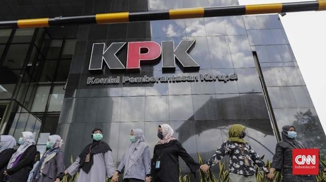 Beredar 5 Petisi Pegawai KPK, Dihambat Tangani Kasus 'Ikan Besar'