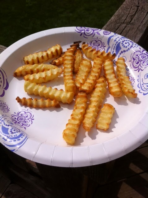 low-calorie-fries