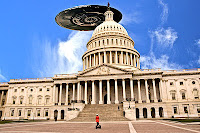 Congress is Still Paying Attention to UFOs