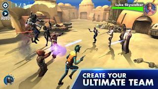 Star Wars: Galaxy of Heroes v0.11.309329