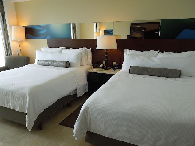 Live Aqua oceanfront room