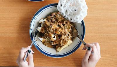 Inilah 5 Kuliner yang wajib Kamu Coba di Tasikmalaya