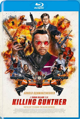 Killing Gunther 2017 BD25 Sub