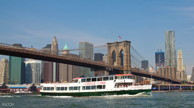 NYC Sightseeing Cruise