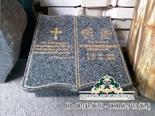 Contoh Batu Nisan Makam