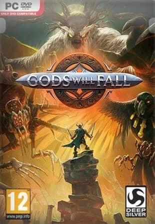 تحميل لعبة GODS WILL FALL للكمبيوتر
