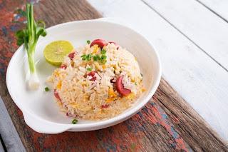 Nasi Goreng Vietnam