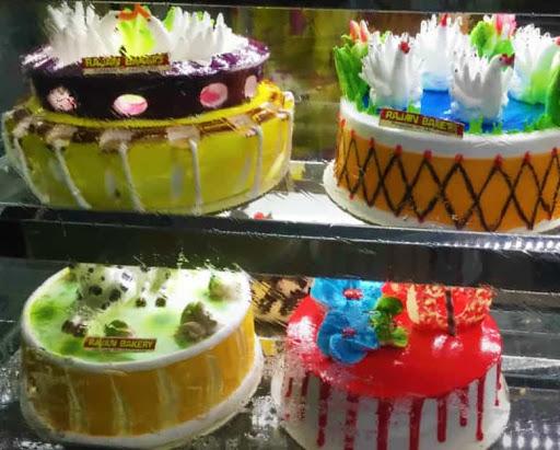 बेकरी का कारोबार