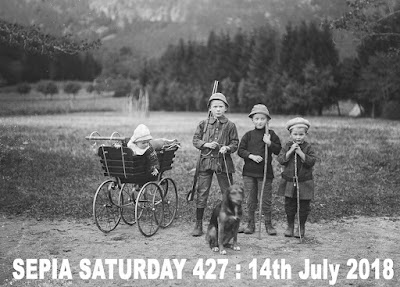 http://sepiasaturday.blogspot.com/2018/07/sepia-saturday-427-14th-july-2018.html