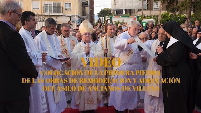 ASILO DE ANCIANOS DE VILLENA