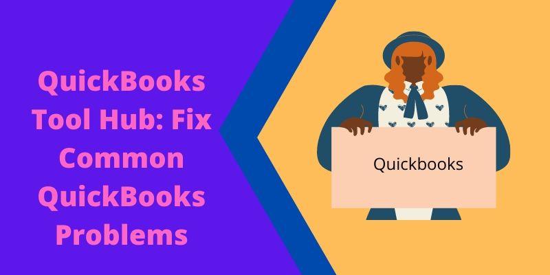 Fix Common QuickBooks Problems