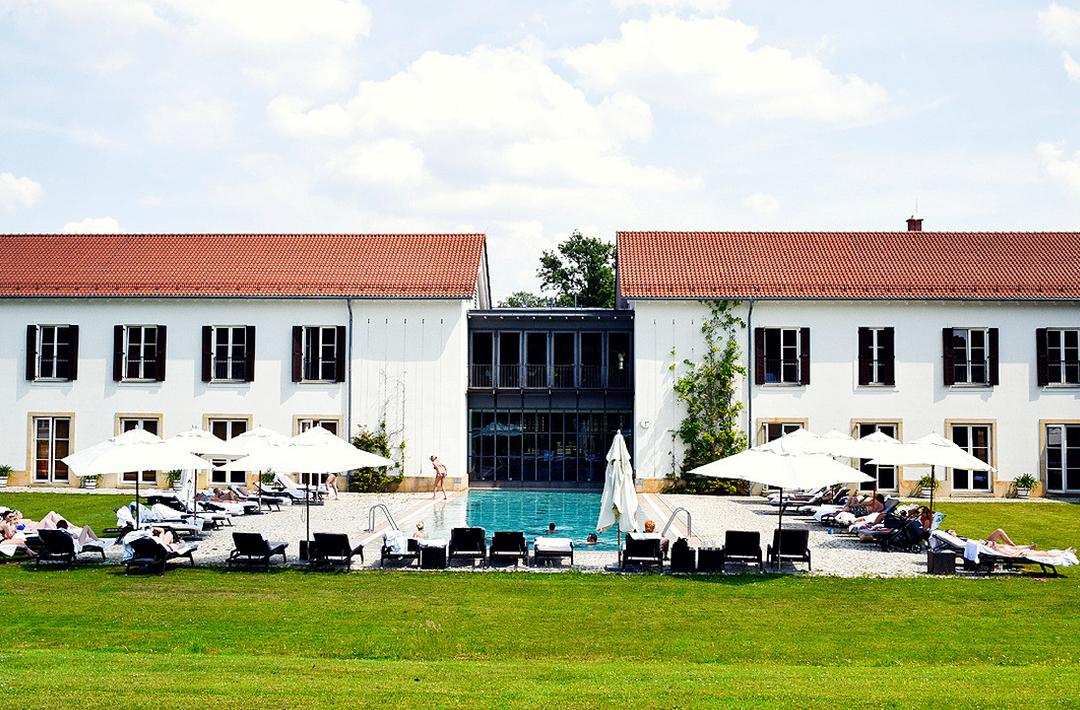 Hotel Gräflicher Park Grand Resort Bad Driburg, Bewertung, Erfahrung