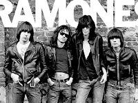 Ramones, Bintang Punk Rock yang Tak Pernah Redup