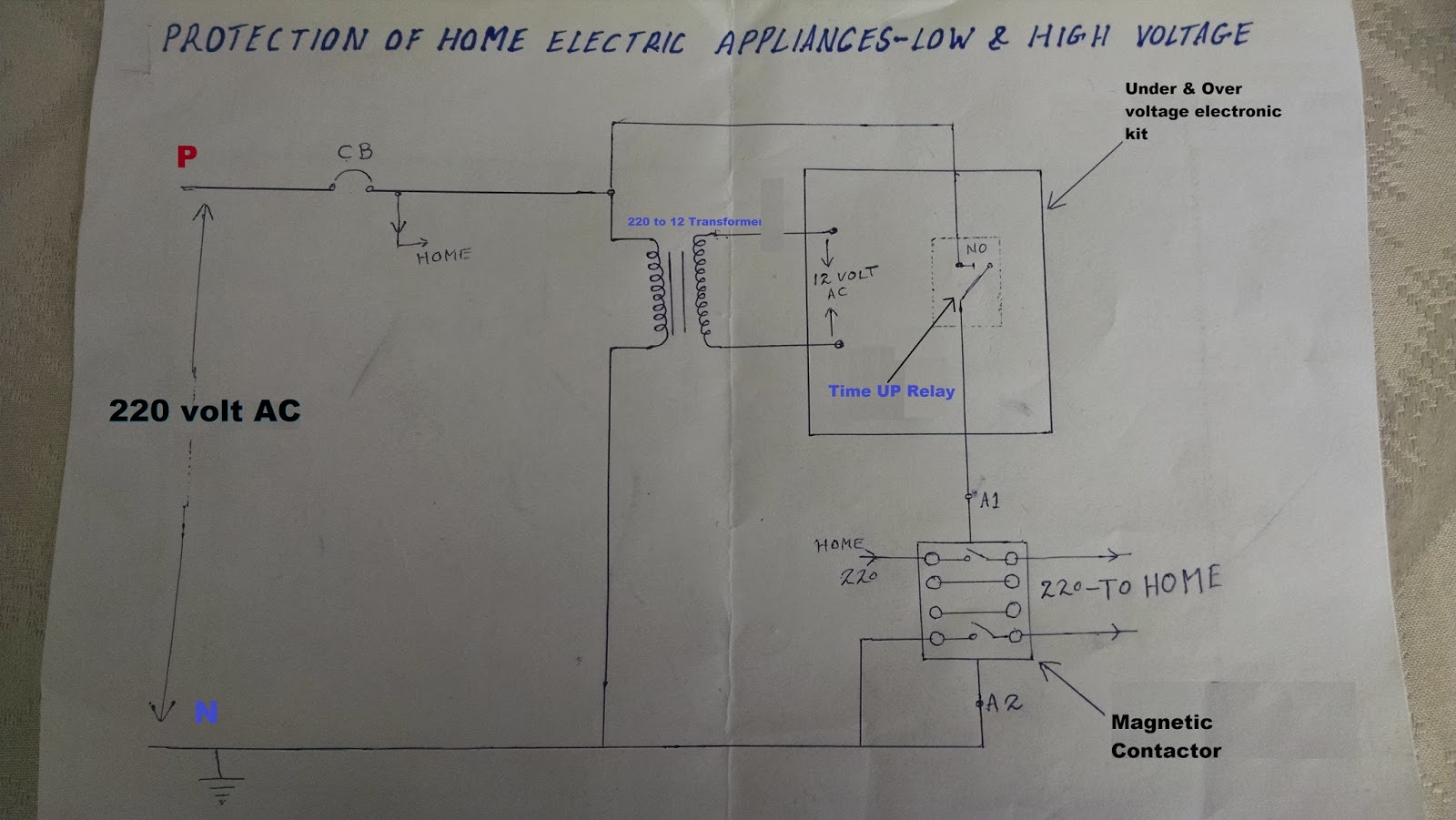 555 Timer Circuit With Relay Auto Mouse Clicker Most Popular Videos Buildcircuit