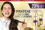 Katalog Lulu Promo Beauty Fair, Skin Care, Body Care, Make Up hingga Produk Kesehatan