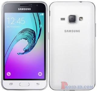 Flashing Samsung Galaxy J1 Mini SM-J105F