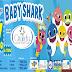 Show de Baby Shark acontece em 27 de julho em Picos