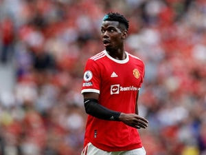 Man United 'still hopeful of signing Pogba to new deal'