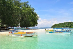 9 Pristine Indonesian Islands Near Singapore And Kuala Lumpur, Where You Can Bask In White Sand Beaches