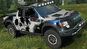 ETS2 Ford F150