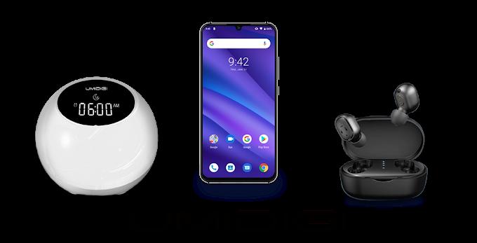 Sorteio Concorra a Um Smartphone UMIDIGI e Muito Mais!
