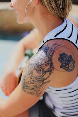 Tattoo ideas for girls, Tattoo designs for girls on hand in US 8 Labelashishkumar