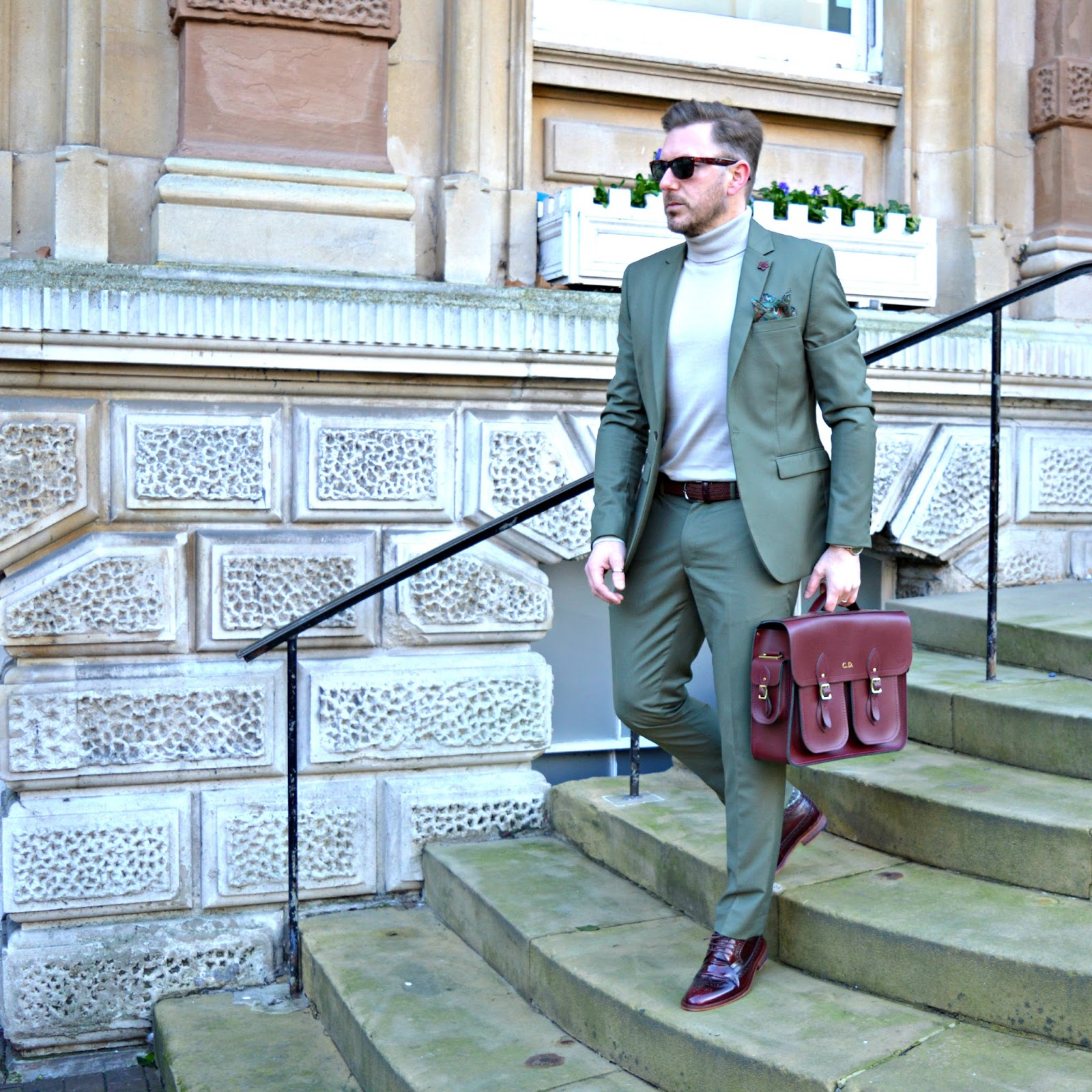 That Dapper Chap X Topman - Great Britain, Great Suits - That Dapper ...