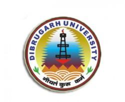 Dibrugarh University Jobs 19-03-2020