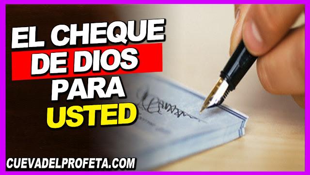 El Cheque de Dios para Usted - William Marrion Branham en Español