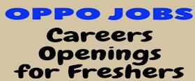 Oppo Jobs 2021 Oppo.com 3,500+ Oppo Careers
