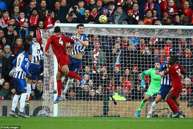 """Liverpool bứt tốc, Man City """"ngửi khói"""" Ngoại hạng Anh: MU sắp áp sát top 4? 2"""