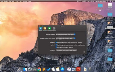 Cara Menampilkan Layar Laptop Mac ke TV
