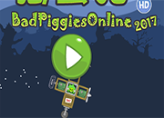 Bad Piggies HD 2017 [7.0] juego