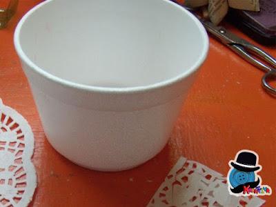 contenitori polistirolo per gelato