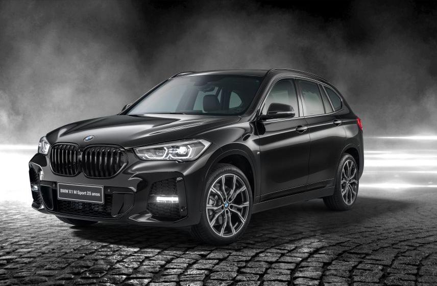 BMW Group  bate recorde de emplacamento de veículos eletrificados  em 2020 no Brasil.