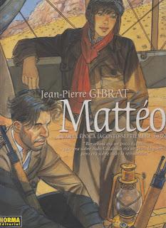 MATTÉO VOL.4