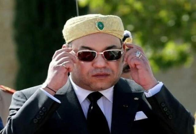"""حالة طوارئ بالمملكة المغربية تدخل حيز التنفيذ منتصف ليلة الغد لحماية البلاد من انتشار فيروس """"كورونا"""""""