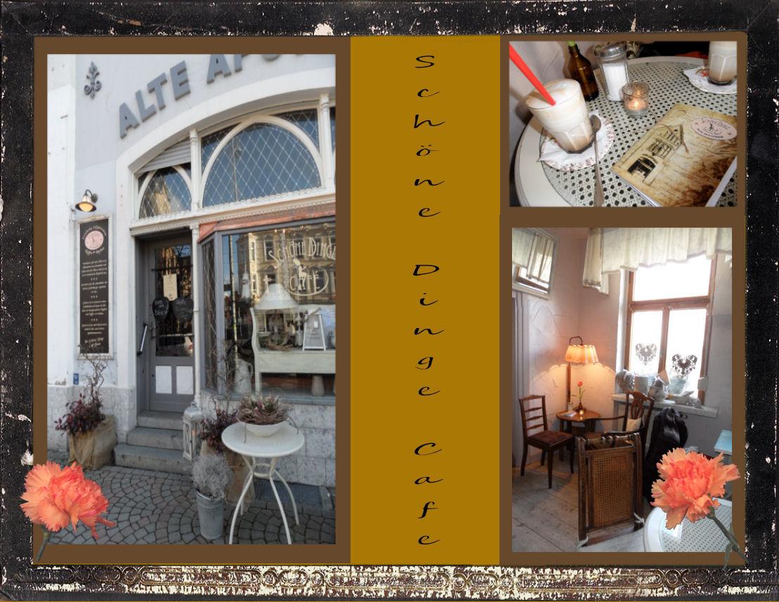 franzis zuckerst bchen mein lieblingscafe. Black Bedroom Furniture Sets. Home Design Ideas